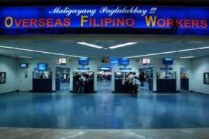 Overseas Filipono Workers